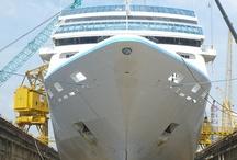 Azamara Journey Upgrades / by Azamara Club Cruises