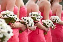 Bridesmaids / by Bloom Destination Weddings