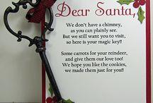Christmas Ideas / by Lauren Capilongo