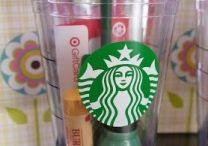 Starbucks / by Gracie Price