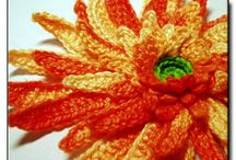 Another Crochet Board!! :) / by Regina Chappell Young