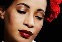 Billie Holiday / by Judy Yap