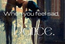 Dance is Life / by Meredith hoeper