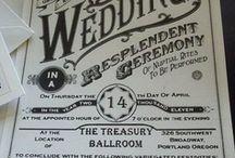 a wedding dream / wedding ideas, colors, inspirations, fun, pretend, dress-up / by Rachel Morrissey