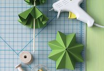 Craft Ideas / by Kimber Shannon