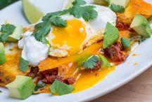 Recipes - Breakfast & Beverages  / by Hala Bimbachi