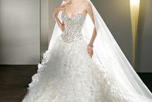 My dream wedding / weddings / by Chasidy Roya
