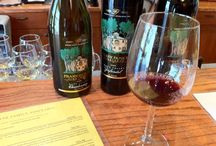 Wine Country Love / Wineries I've been to, want to go to, or just love the wine! / by Amy Much