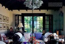 Classic decor and interior-2 / by Jelena Rizvanovic