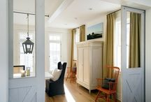 Dining Room / by Sarah Brown-Feigleson