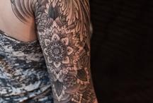 Ink I LOVE / by Brandi Browning