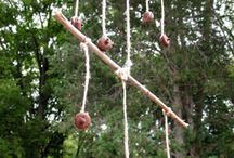 Summer Camp Arts & Crafts for Kids / by KinderArt
