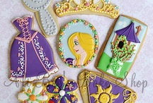 COOKIES!! / by Stacey Bartholomew