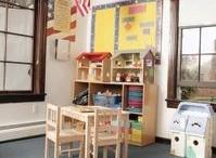 Preschool / by Alysia Brooks
