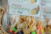 Thanksgiving / by Cindy Mathews