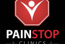 Pain Stop Arrowhead / 6320 Union Hills Drive Glendale, Arizona 85308 (623) 688-5400 * http://painstopclinics.com/arrowhead-pain-stop-clinic/ arrowhead@painstopclinics.com / by Pain Stop Clinics