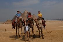 Egypt / by ElderTreks