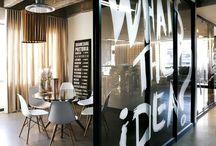 Motley office ideas / by Arto Martonen