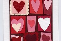 Valentine's Day and Hearts / by Debbie Talley