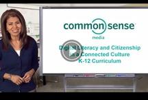 Digital & Media Literacy / by Video Amy