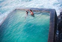 My dream pools!!! / by Summer Upton