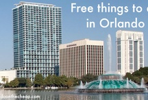 Florida Travel / by Miami On the Cheap