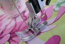 Sewing aids / by Cyndie Crow-Brown