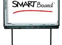 Smartboard / by Kristy Leo