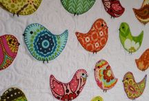 Quilts / by Kristen