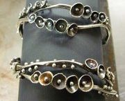 jewelry-metals / by Beth Emery