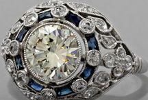 Jewelry / by Tracey Altman
