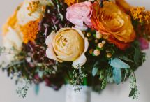 Wedding Bouquets / by Anna Keiser
