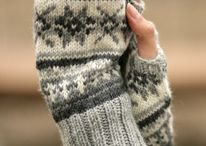 Jessica's Knitting Bag / by Seven Farmgirls