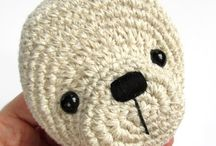 Crochet tutorials / Amigurumi specific crochet tutorials. / by SIDRUNsZoo
