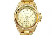 Stainless Steel Watches / Watches / by Hot Buckles and Fashion Apparel
