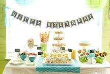 Party Ideas / by Creative Ramblings
