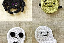 Crochet Holidays / by Lizette Zamora
