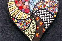 Mosaics / by Lyn Conway