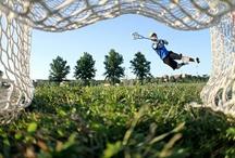 lacrosse / by Andrea Braun