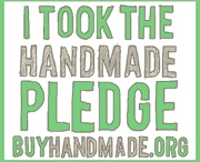 Buy Local and Handmade / by Amber Perks