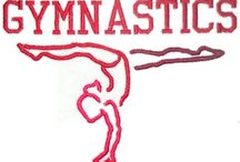 Gymnastics / by Kristie Thor