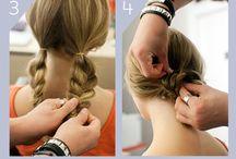 Hair / by Lexi Spain