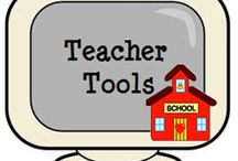 Elementary Resources (English) / by SunnyEarthAcademy