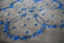 Stitched / by Jackie Newell