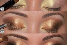 make up / by Kate Kogen