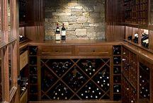 Wine racks / by Jennie Martin