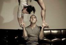 Workin on my Fitness / by Kaylin Moustaris