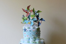 Parties..Showers...& other Festivities / by Deborah Cagle