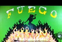 FUEGO Dance-N-Fitness Studio / by Lori Beck