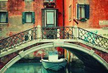 Venecia / by Merce Merce